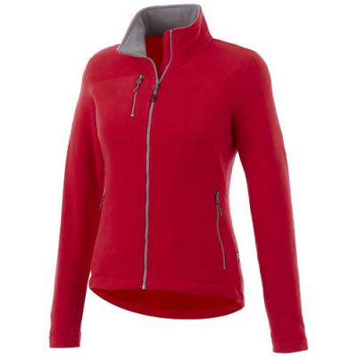 Image of Pitch microfleece ladies jacket