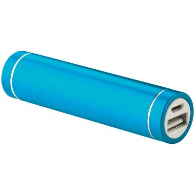 Image of Cylinder Shape Powerbank