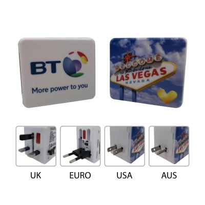 Image of UK Travel Adapter