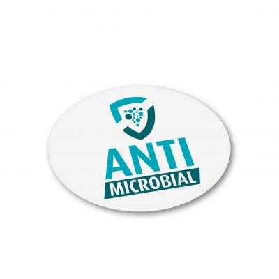 Image of Antimicrobial Circle Coaster